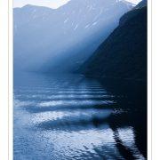 8. Norwegian Fjord